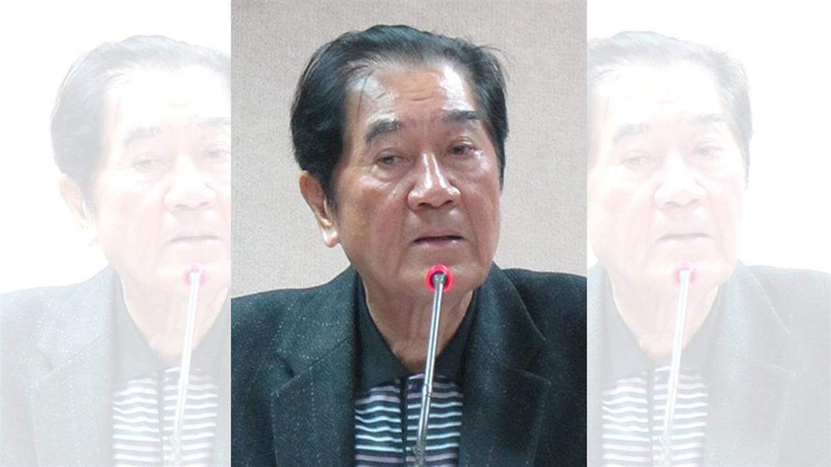 立委涉收賄案起訴12人 陳唐山獲不起訴處分