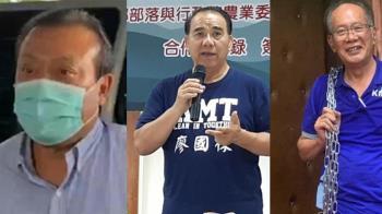 立委涉收賄若延押 林志嘉:依法需徵詢立院同意