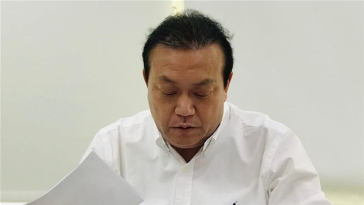 立委涉收賄案移審 蘇震清:與李恆隆是借貸關係