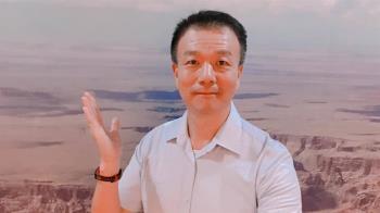 于北辰:國民黨中心思想出問題  年輕人沒加入動機