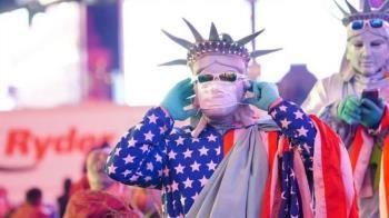 美國大選:新冠焦慮情緒將如何影響選情