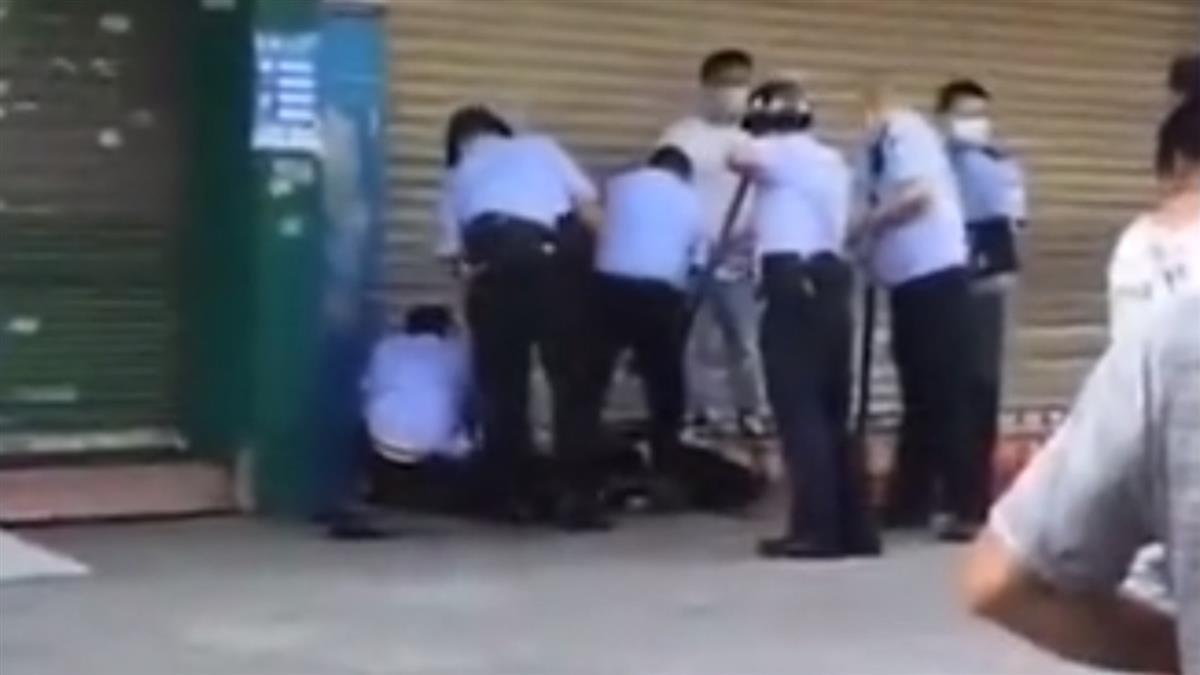 47歲男持刀衝幼兒園亂砍 釀2死4傷!嫌犯輕生亡