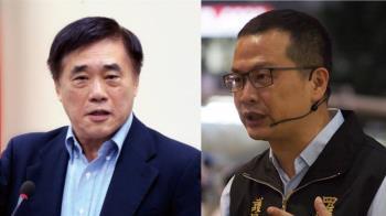 挺羅智強選台北市長 郝龍斌:優秀戰將非常適當