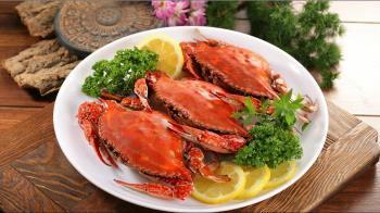 大陸中秋送禮流行吃「蟹卡」 流通方便反成「暴利」基石