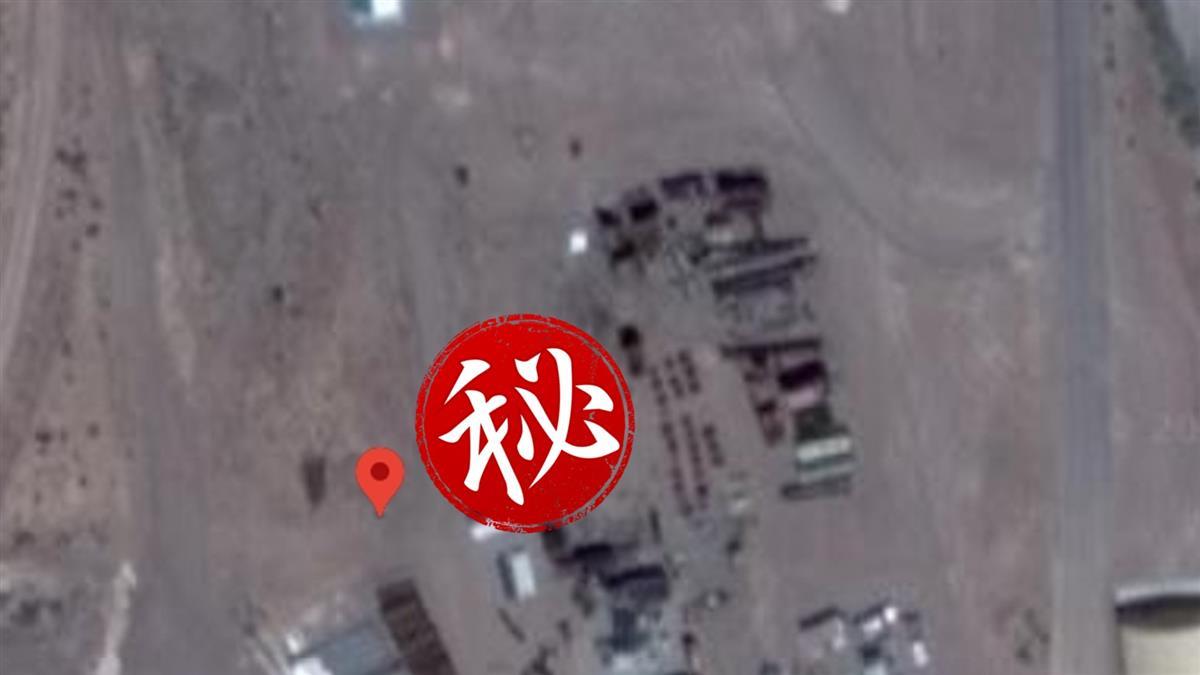 美國51區拍到16公尺巨人影 UFO獵人曝精準座標