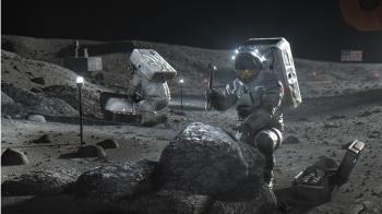 拚2024太空人再度登月  NASA稱要花280億美元
