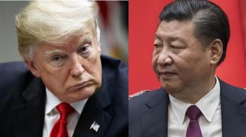 川普真的氣炸!武肺奪走96萬人命 聯合國說重話轟中國