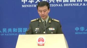 中印邊境會議 中國大陸:雙方同意停止增兵