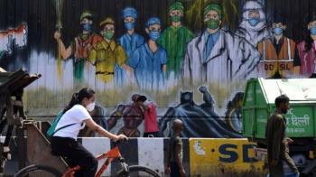 新冠疫情:「全球大流行」六個月 熱點現在哪裏