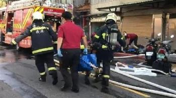 非法養護所火警釀3死 負責人30萬元交保