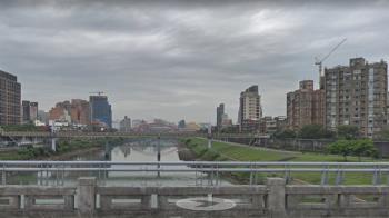 北市成美橋驚見女漂浮河面 疑溺水送醫命危