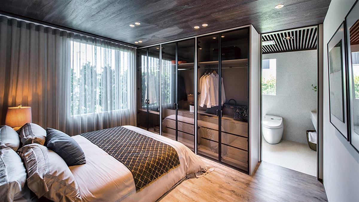 買超低總價迷你宅要三思 玻璃隔間、高坪效暗藏陷阱