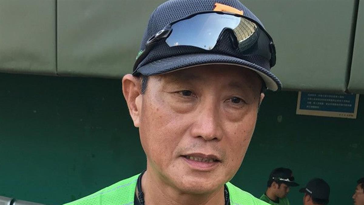 新任中華隊教頭出爐!吳思賢領軍出征2021年亞錦賽、U23