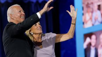 美國大選:拜登聲言要完結川普的「黑暗時期」