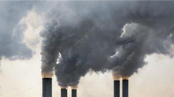 氣候變化:碳排放的貧富不均
