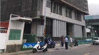 快訊/板橋工地墜樓意外!50歲女11樓直摔B3 無生跡送醫