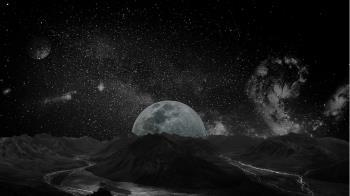 月球土地當聘禮!浪漫男狂買1224坪 價格超驚人