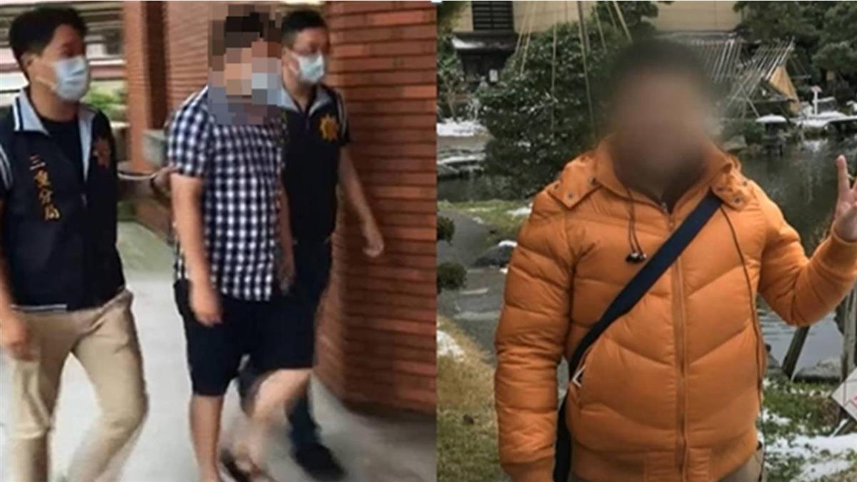 獨/國慶前夕PO文「狙殺總統」 新北男1hr內火速遭逮