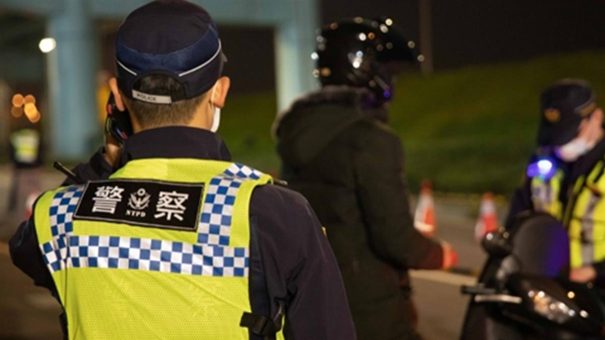國小女童喊話:可以放爸爸回家嗎?新北警察局回應了