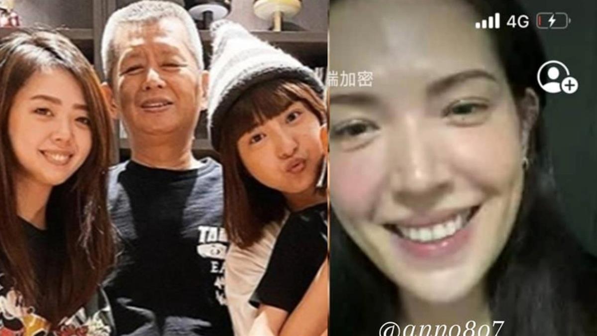 華岡5人幫為小鬼爸慶生!楊丞琳、許瑋甯燦笑 粉絲又哭了