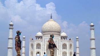 印度新冠疫情直逼美國 實地情況或比想象更糟