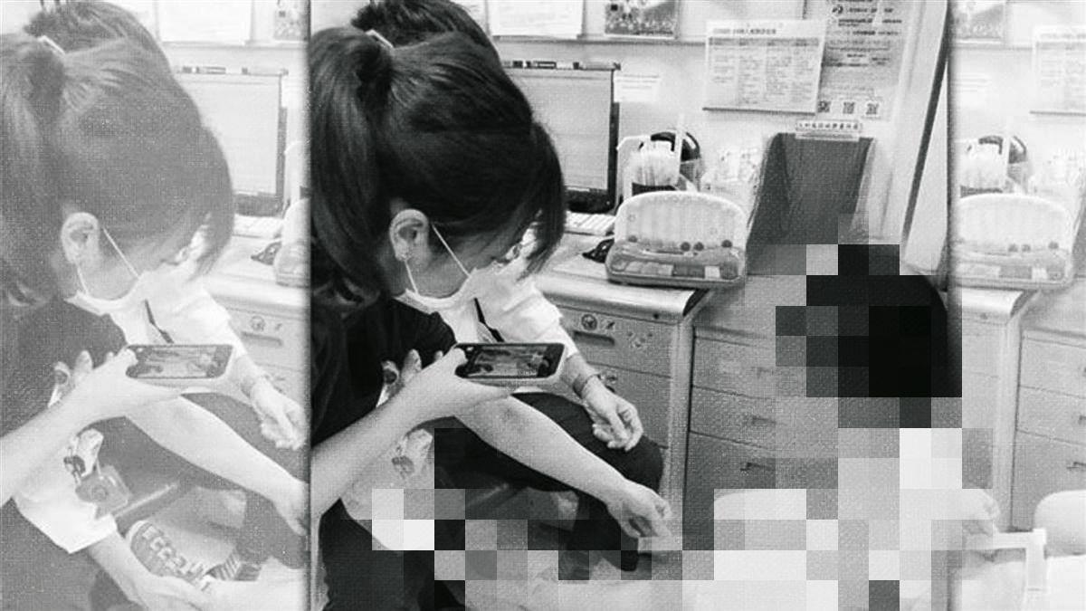 5歲女遭代課老師施暴 地方媽媽心碎了