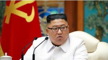 快訊/金正恩道歉了! 認南韓公務員遭射10槍火化:會反省