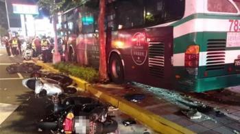 三重客運衝撞行人釀死 未給夠休息時間罰40萬