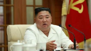 朝鮮「槍殺並焚屍韓國官員」 金正恩罕見致歉