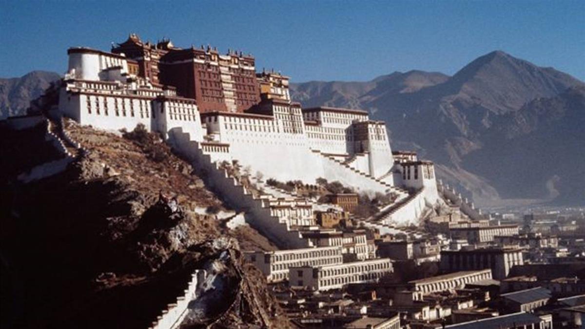 中印邊境衝突:印度手中到底有什麼「西藏牌」
