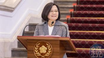 大陸稱蔡英文參與APEC是「幻想」外交部回應了