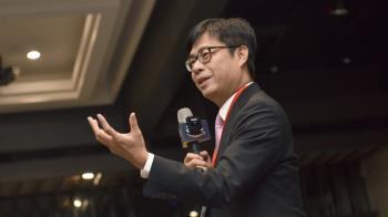 國際組織將台6都標陸籍 陳其邁抗議:不接受矮化