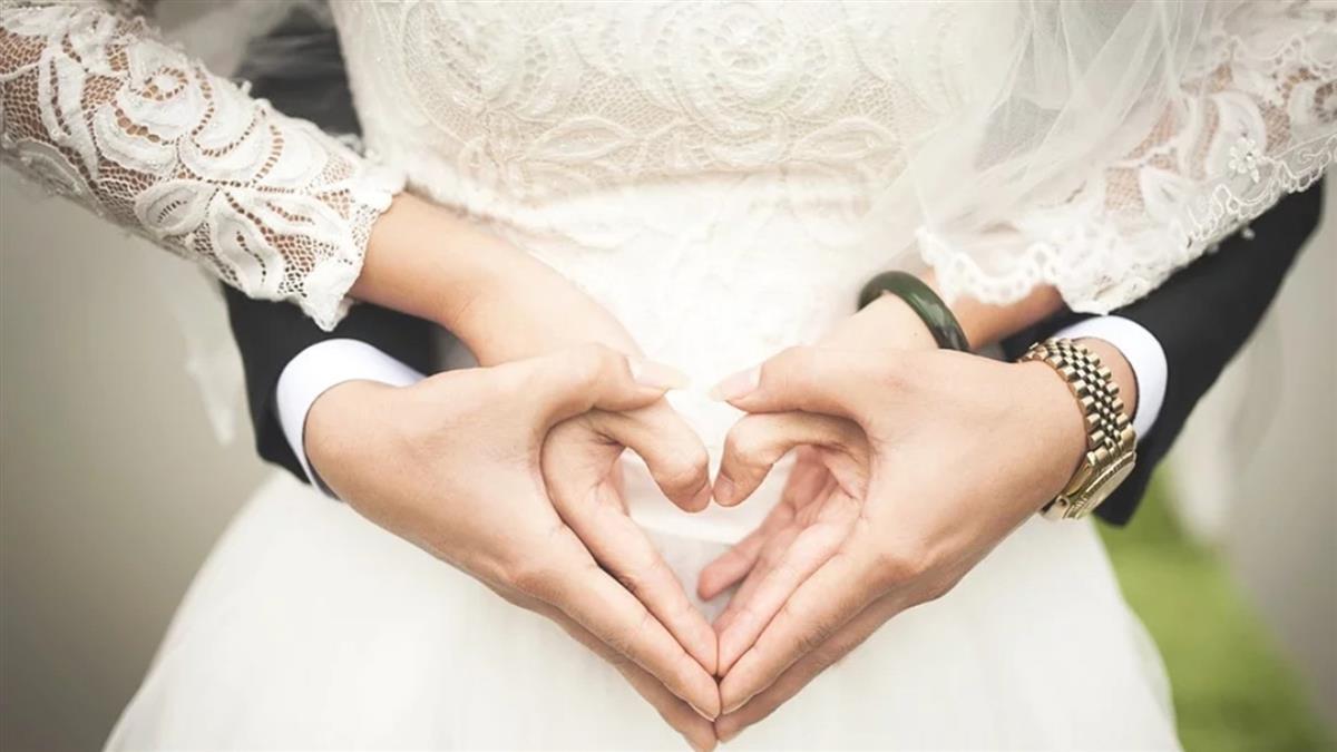 領38K能結婚?月薪4萬台北男:我結婚生子了