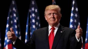 川普辯論來勢洶洶 拜登訴求人性面迎戰騙子總統