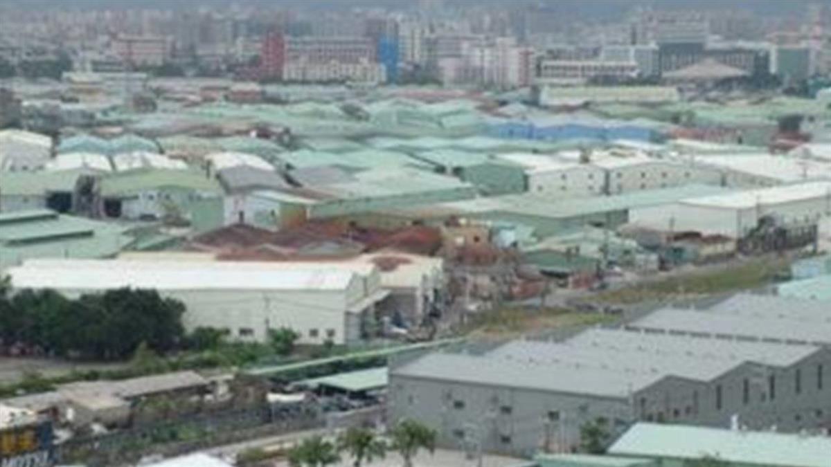 「塭仔圳」重劃第一區啟動!1年內未遷離將被「強拆+收代拆費」