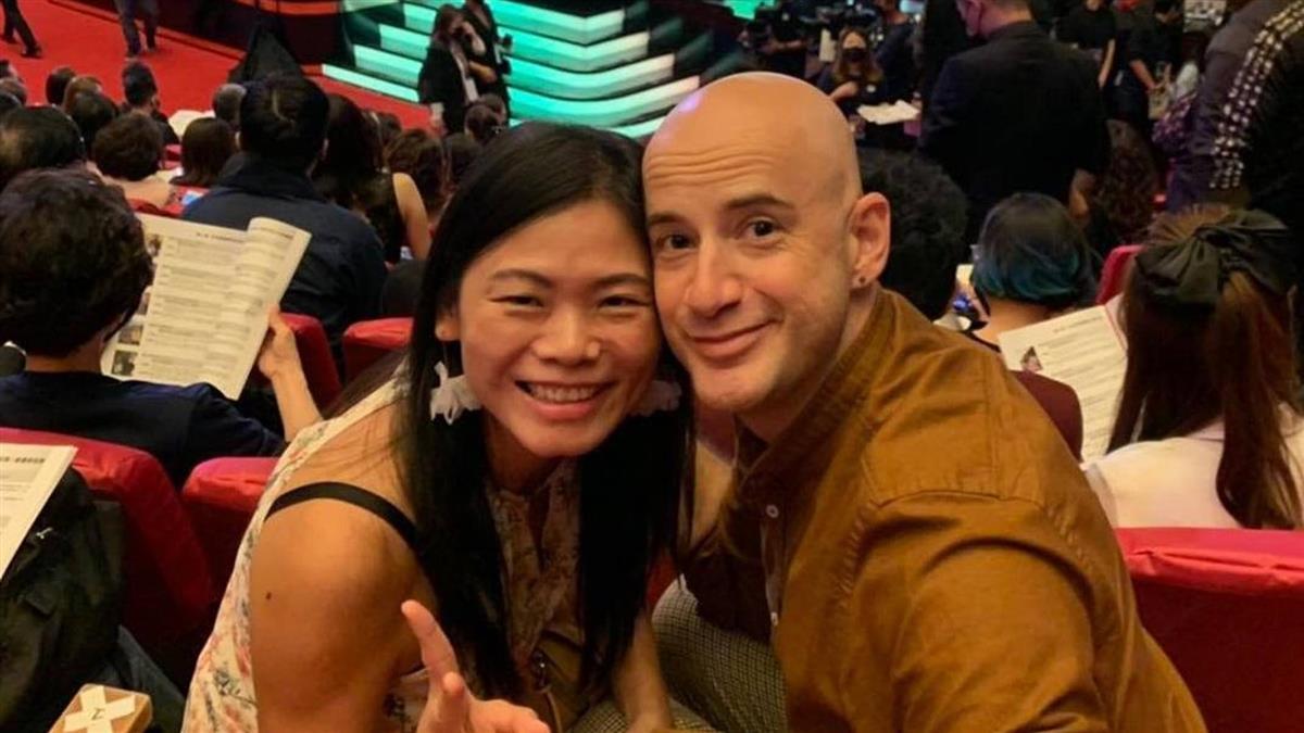 吳鳳對台灣有何貢獻?妻列5項功績:得金鐘、上CNN