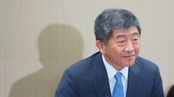 立委質詢問台北市長人選 陳時中:蔣萬安很優秀