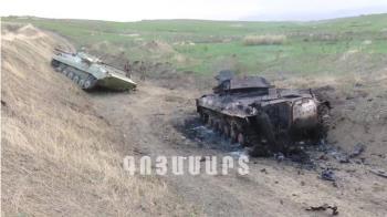 亞美尼亞和阿塞拜疆爆發衝突導致23死,1990年代領土之爭中數萬人喪生