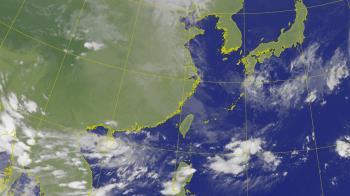 明高溫上看28度!這天東北風又襲來 北台降雨轉濕涼