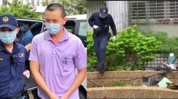 桃園男37刀殺母!剁頭從12樓丟下判無罪 3大原因發回更審