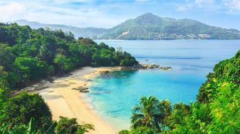 泰國10月首度開放國際觀光 150名陸客直飛普吉島
