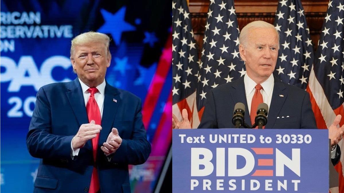 美國大選首場辯論登場! 5大焦點一次看