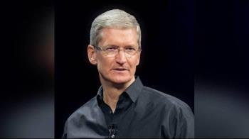 蘋果大手筆留庫克 祭價值22億元限制性股票