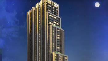 雙和地區最夯 36樓地標宅「太陽帝國」