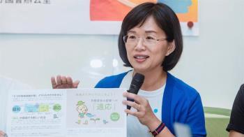 榮獲「雙料優良立委」 蘇巧慧揭露得獎關鍵