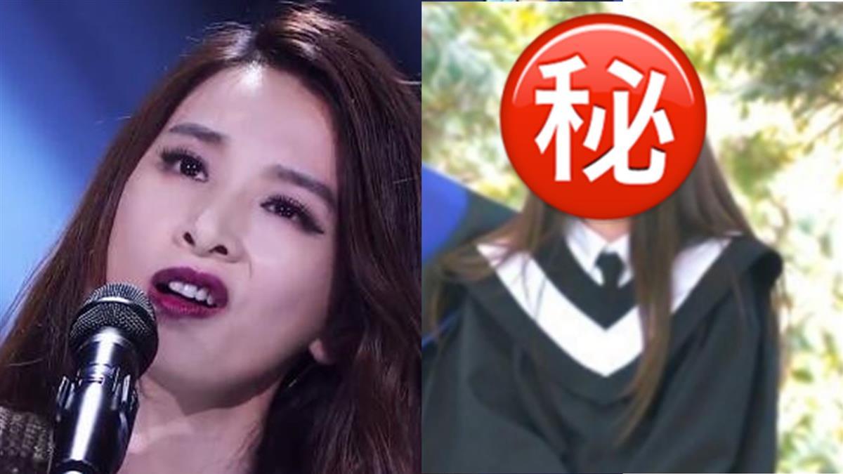 田馥甄被爆私下真面目!網紅與女神同班 親上火線說真話