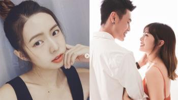 快訊/《我的少女時代》簡廷芮宣布結婚:今年中秋多了個你