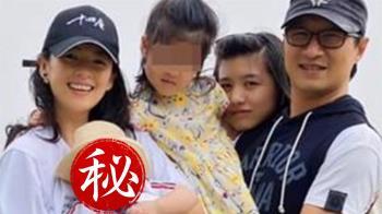 章子怡罕見曬9月大兒正面照 網友驚:汪峰基因太強大