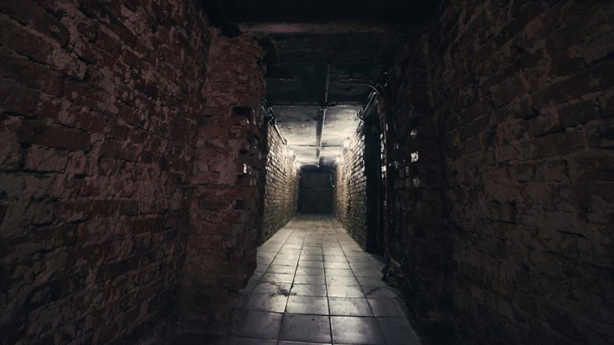 繼承母獨棟公寓!她走進神秘地下室 驚見1689萬現金