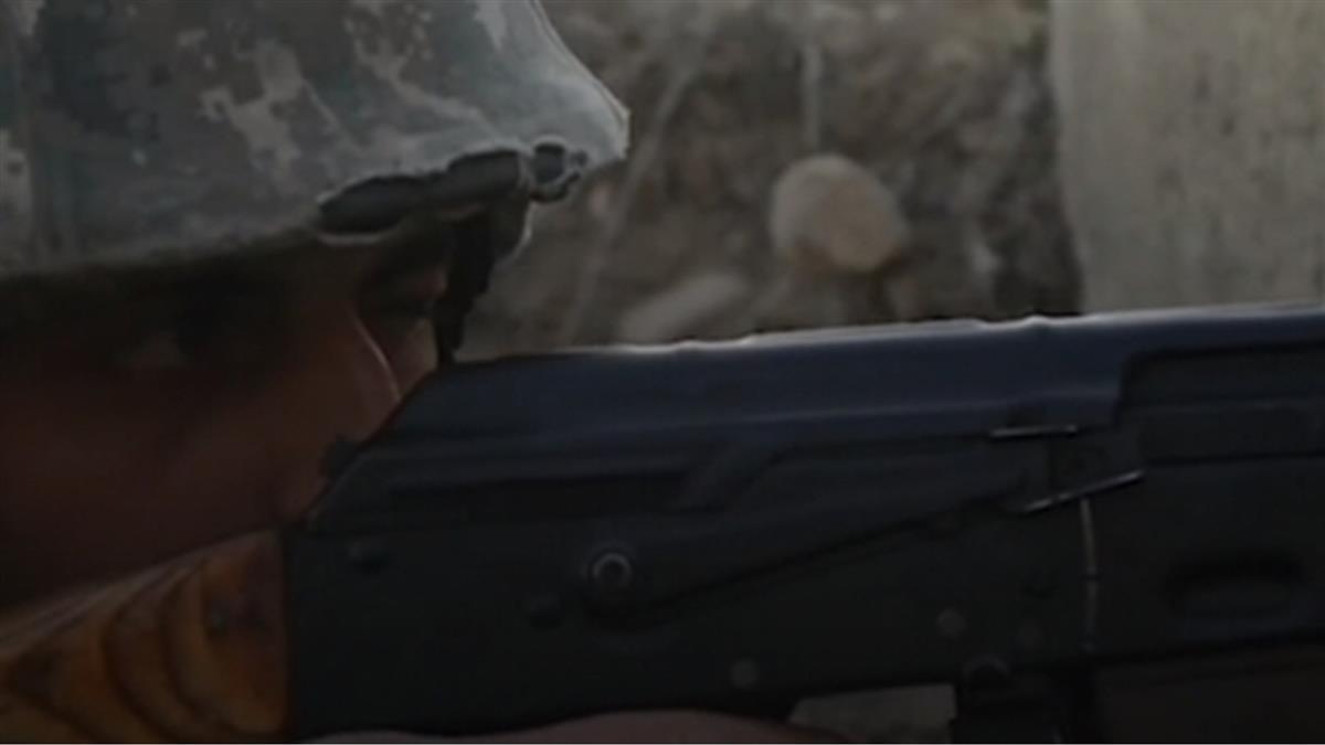 亞美尼亞人與亞塞拜然交戰 美俄法籲立即停火